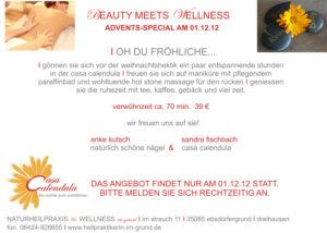 Beauty Meets Wellness